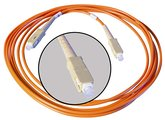 Optical cables Simplex
